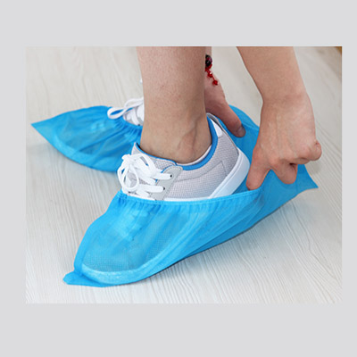 Apparel Shoe Cover Non Woven