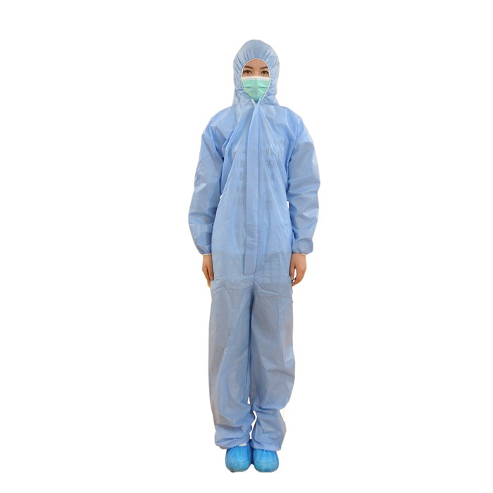 SMS Disposable Protective Clothing