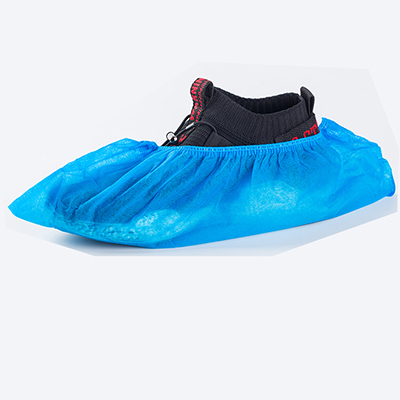 Disposable Non Woven Shoe Covers Manufacturer