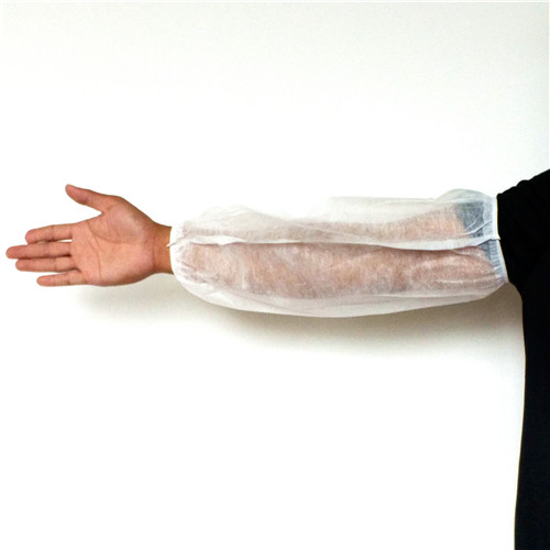 polypropylene disposable sleeves