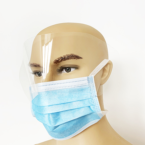 Eye Shield Face Masks Disposable face mask